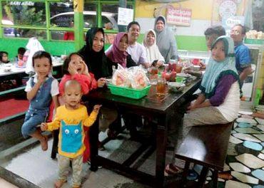 Pentingnya Makan Bareng Keluarga di Akhir Pekan
