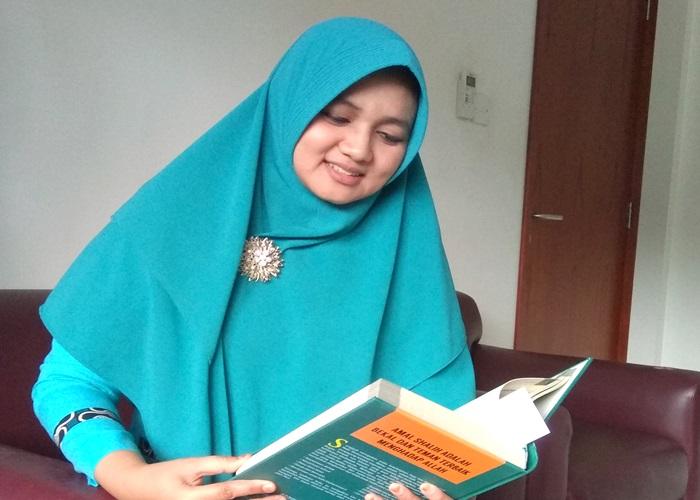 Erna Targetkan Assalam Syariah Hotel Jadi Bintang 3