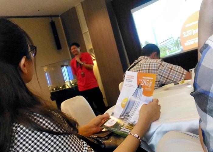 Hampir Sold Out 125 Unit Harga Perdana Solo Student Apartement