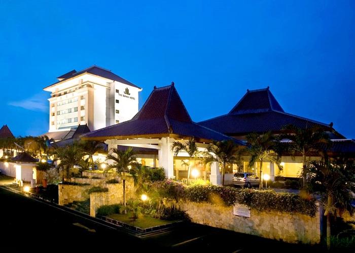 The Sunan Hotel Gelar Wishing on Star