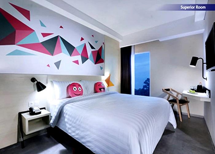 favehotel Madiun Hadir Sejalan Pertumbuhan Bisnis Surabaya