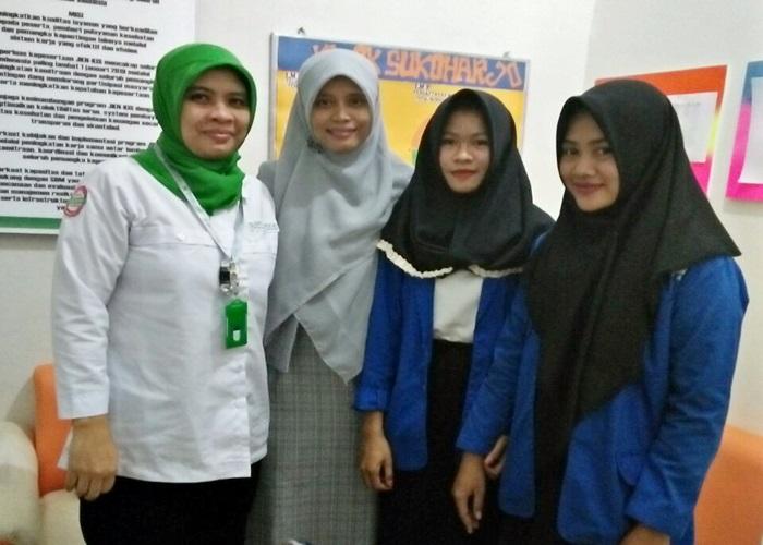 Mahasiswa STIE Surakarta Siap Magang Kerja