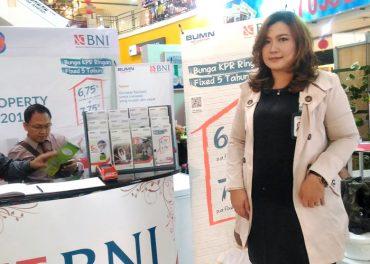 Tahun 2018 BNI Target Salurkan Pembiayaan KPR 1.5 T