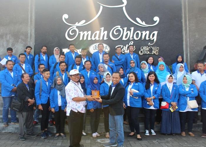 Jogja…. !!! Tujuan Kunjungan Industri STIE Surakarta