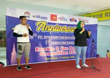 Bank Daerah Karanganyar Genap Berusia 49 Tahun