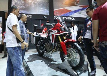 AHM gelar Honda Modif Contest (HMC) 2018