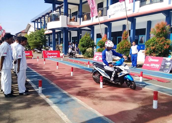 Edu Youth Academy Astra Motor Jawa Tengah