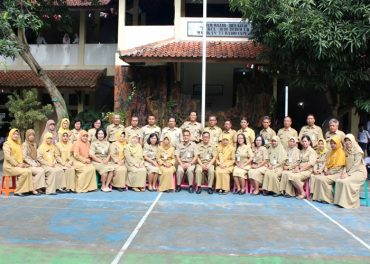 Komite Sekolah Pun Siap Dukung Program Sekolah