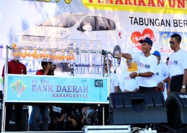 Bank Daerah 49 Tahun Berkiprah !