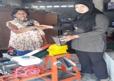 Dosen STIES Dorong Pelaku Usaha Rumahan Jadi Enterpreneur