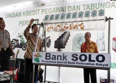 Genjot Perolehan, Bank Solo Perpanjang Program Bulan Promo