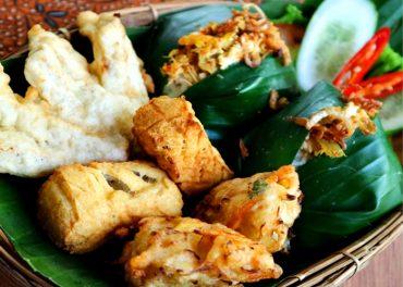 Wedangan Nglaras di Sahid Jaya Solo
