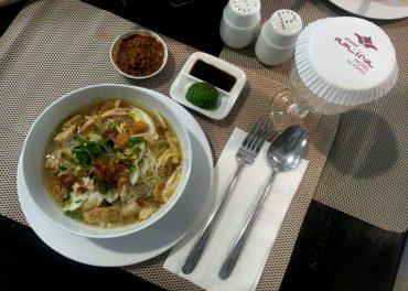 Manjakan Lidah Konsumen, Grand Amira Hotel Solo Luncurkan Menu Spesial