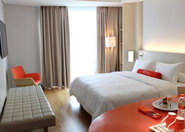 HARRIS Hotel Solo Miliki Ballroom Kapasitas 1000 Orang