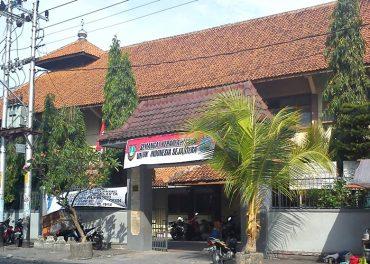 Alumni SMPN 3 Bakti Sosial di Pondok Darurrohmah Al Jawahari Karanganyar