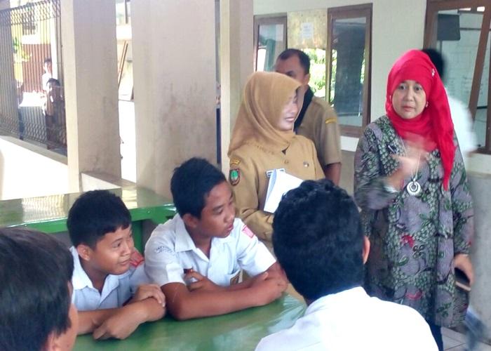 SMPN 8 Surakarta Siap Jadi Sekolah Rujukan.