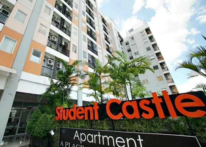 Kenapa Student Castle Apartement Jadi Pilihan ?