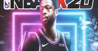 2K Umumkan Peluncuran NBA® 2K20 Global Championship