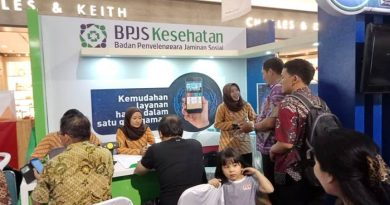 BPJS Kesehatan Ramaikan Festival Pelayanan Publik