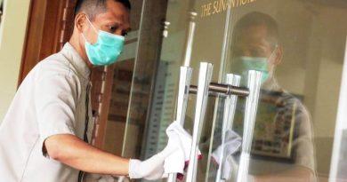 Pencegahan COVID-19 Sunan Hotel Solo Prioritaskan Kesehatan & Keamanan Tamu