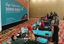 Jelang Ulang Tahun Ke-12, The Sunan Hotel Solo Gelar CSR