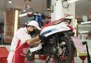 19.413 Teknisi AHASS Siap Layani Puluhan Juta Pengguna Honda di Harpelnas