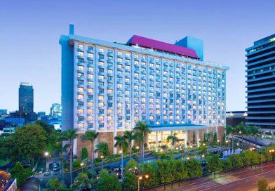 September Di Hotel Legendaris Sari Pasific Jakarta