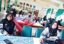 Peringatan Hari Guru Nasional SMPN 8 Solo Dengan Penyerahan SK