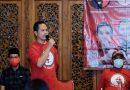 Konsolidasi Taruna Merah Putih Untuk Pemenangan Gibran-Teguh