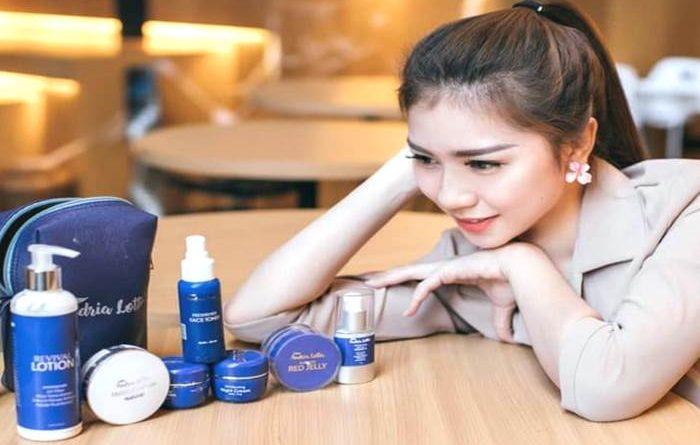 Andria Lottie Berikan Promo Paket Skin Care Ramadhan 2021 Lewat Penjualan Online