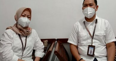 PD BPR Djoko Tingkir Sragen Support Pembiayaan Program Internet Desa