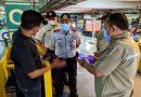 Tidak Ditemukan Kecurangan Tarif Parkir di SGM, Saat Di Sidak Dinas Terkait