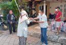 Lapaan RI Jateng Bagikan Ribuan Paket Sembako Kepada Masyarakat Kurang Mampu Secara Bertahap