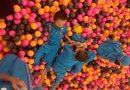 Keseruan Panti Asuhan ADHSA di Kanimals Play Land