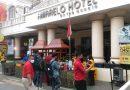 Korean Street Food Upaya Amarelo Hotel Solo Ciptakan Peluang Revenue Baru
