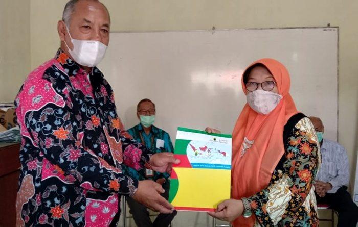 Fakultas Pertanian Unisri Jadi Tempat Uji Kompetensi Pertanian Pertama di Soloraya