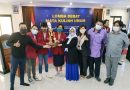 MKU Unisri Siapkan Mahasiswa menghadapi KDMI 2022 Melalui Lomba Debat