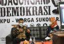 Jagongan Demokrasi Program KPU Sukoharjo Dalam Memberikan Pendidikan Pemilih