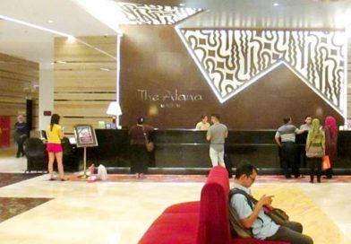 Bukti Superioritas Layanan The Alana Hotel & Convention Center Solo,  Hotel Dengan Review Customer Terbaik oleh Agoda.