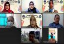 PSW Unisiri Surakarta dan PKPPA Universitas PGRI Semarang Lounching Book Chapter Dinamika Masyarakat Di Masa Pandemi