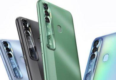 TECNO Mobile Luncurkan Spark 7 NFC, Smartphone dengan Teknologi NFC dibawah 1,5 Juta