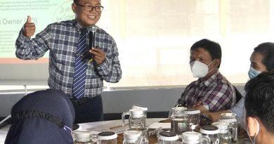 Pencucian Uang Di Masa Pandemi Berpotensi Meningkat
